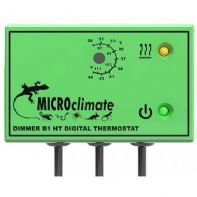 Microclimate B1 HT Dimming Thermostat 600w Green